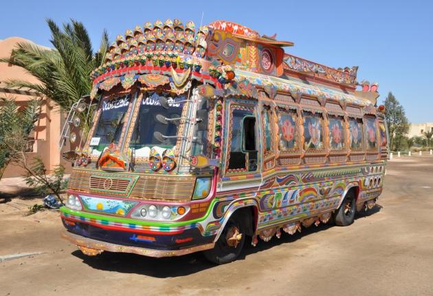 Индия планирует запретить беспилотные авто