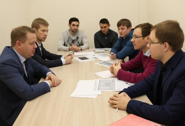 «КАМАЗ» обсудил дорожную карту «Автонет»
