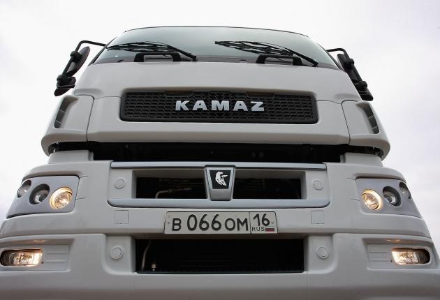Наряду с электромобилями КАМАЗ продолжит создавать беспилотники