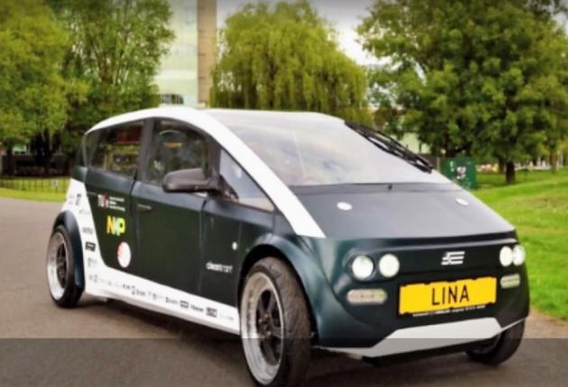Решение проблемы утилизации авто нашли в Нидерландах