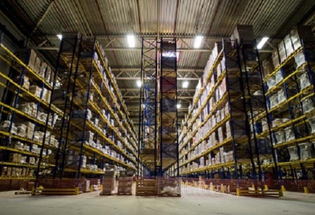 Логистические компании развивают сервис по маркировке товаров