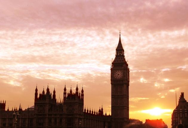 В Лондоне появятся беспилотные такси