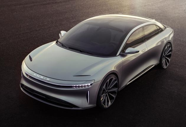 «Убийца» Tesla начал приём заказов