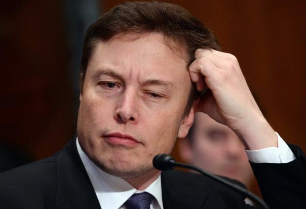 Илон Маск: искусственному интеллекту нужно регулирование