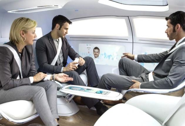 Мировой объем систем автоматического и автономного управления авто
