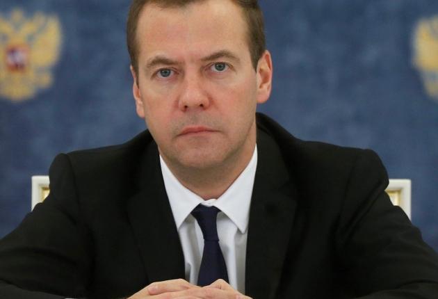 Опубликовано поручение Медведева по беспилотникам и элекротранспорту