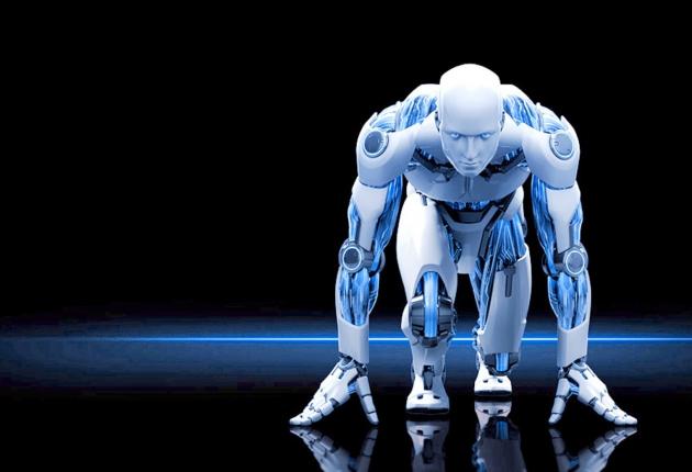 В Новосибирске разрабатывают мобильную роботехническую платформу