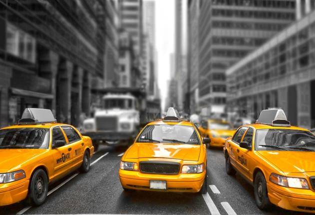Автопилоты снизят цены на такси