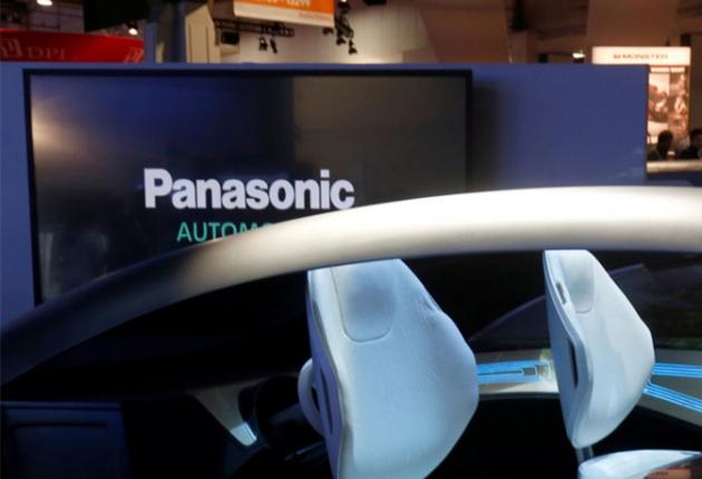 Panasonic выпустит свою систему автопилотирования в 2022 году