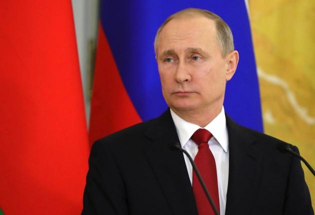 Путин утвердил стратегию развития информационного общества