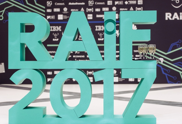 В Москве прошел форум RAIF