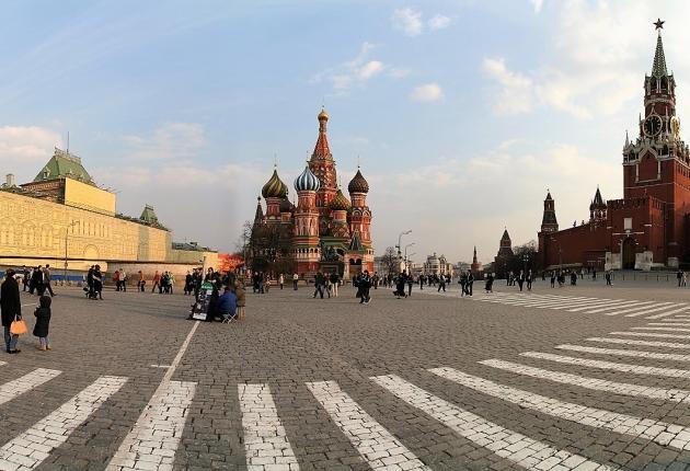 50 «умных» городов в России
