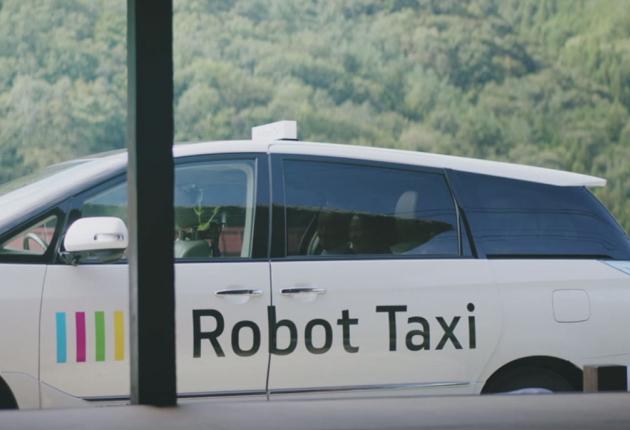 Появление беспилотников на дорогах снизит цены на такси на 80%