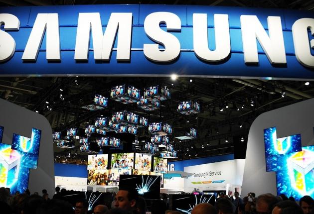 Samsung создаст беспилотный автомобиль