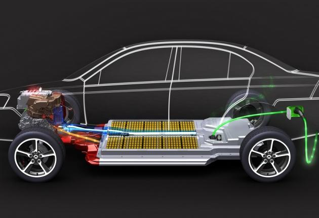 Школьники предлагают идею удешевления аккумуляторов для электрокаров