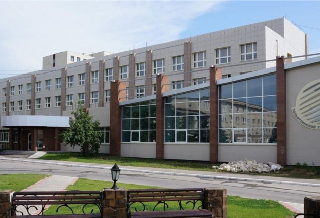 В Тольятти представлен мини-полигон для беспилотных автомобилей