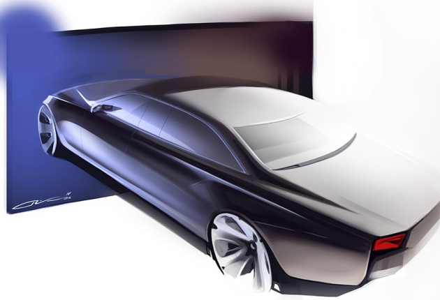 Томские школьники создали модель беспилотного авто