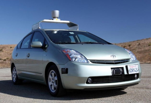Toyota и NVidia объявляют о сотрудничестве