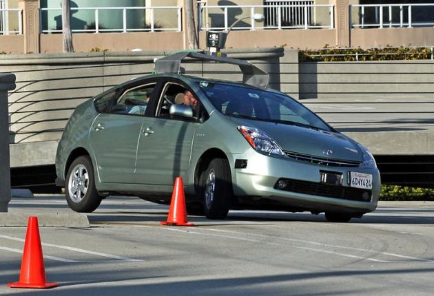 Toyota к Олимпиаде запустит беспилотники