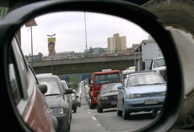 Автономный транспорт изменит городской ландшафт