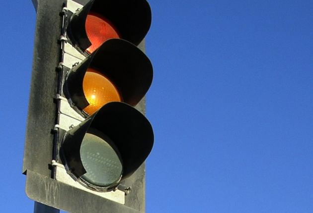 Технологии заменят светофоры