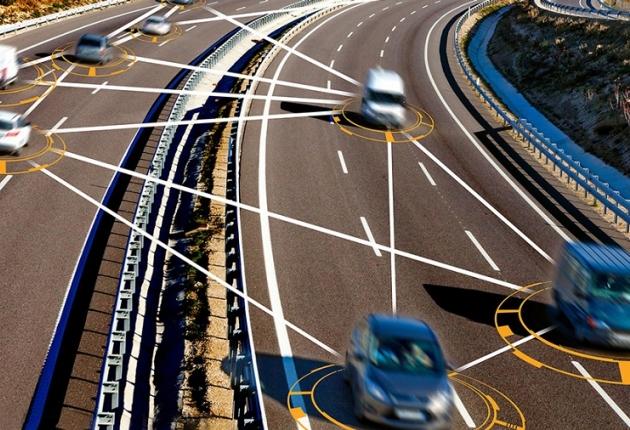 В Самаре появится «умная» дорога для автономных авто