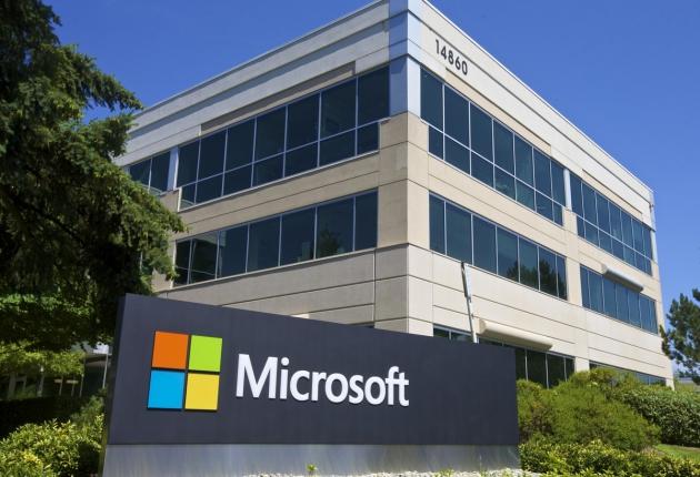 Microsoft и Baidu объединяются в работе над беспилотниками
